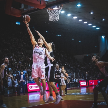 pallacanestro reggiana vs virtus silvia casali photography-63