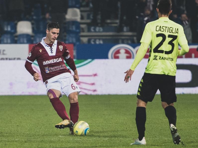 AC Reggiana vs Padova copyright Silvia Casali-122