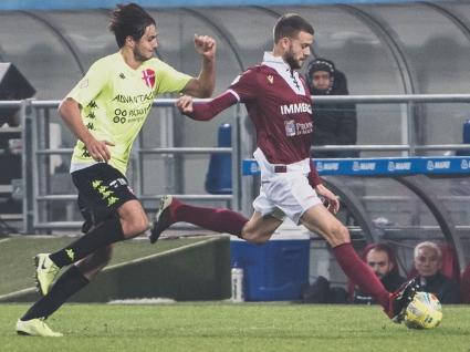 AC Reggiana vs Padova copyright Silvia Casali-132