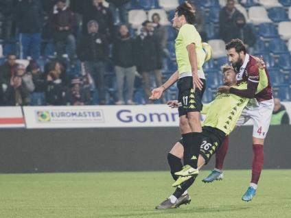 AC Reggiana vs Padova copyright Silvia Casali-134