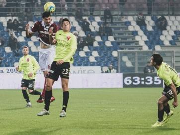 AC Reggiana vs Padova copyright Silvia Casali-136