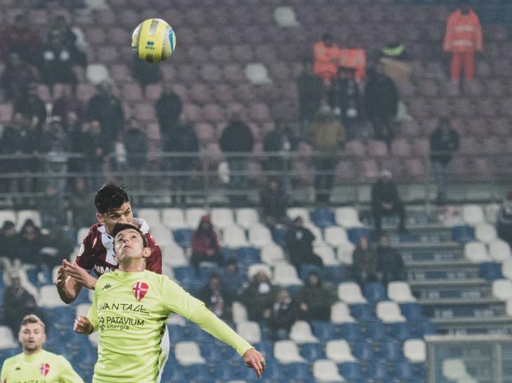 AC Reggiana vs Padova copyright Silvia Casali-137