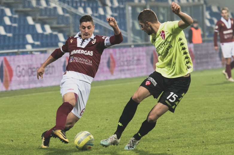 AC Reggiana vs Padova copyright Silvia Casali-151