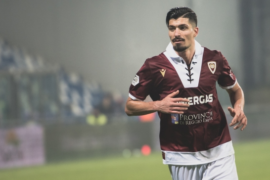 AC Reggiana vs Padova copyright Silvia Casali-156