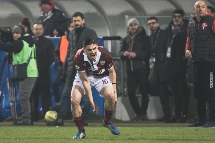 AC Reggiana vs Padova copyright Silvia Casali-158