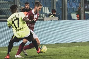 AC Reggiana vs Padova copyright Silvia Casali-160