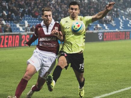 AC Reggiana vs Padova copyright Silvia Casali-164