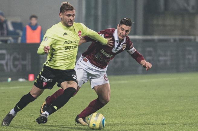 AC Reggiana vs Padova copyright Silvia Casali-172