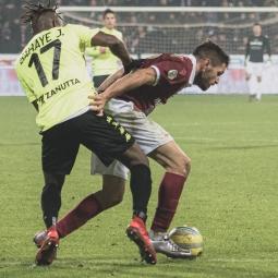 AC Reggiana vs Padova copyright Silvia Casali-175