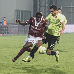 AC Reggiana vs Padova copyright Silvia Casali-181