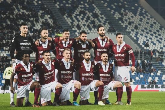 AC Reggiana vs Padova copyright Silvia Casali-28