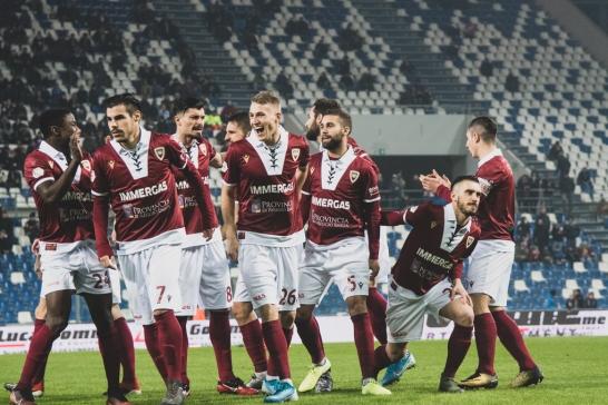 AC Reggiana vs Padova copyright Silvia Casali-29