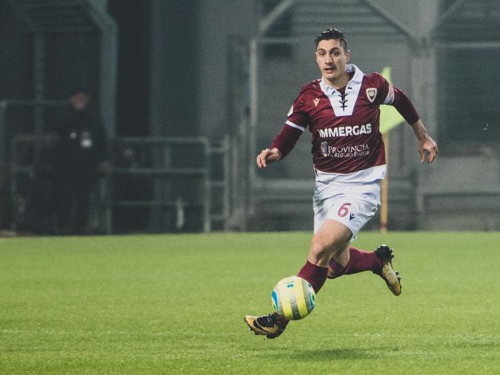 AC Reggiana vs Padova copyright Silvia Casali-30