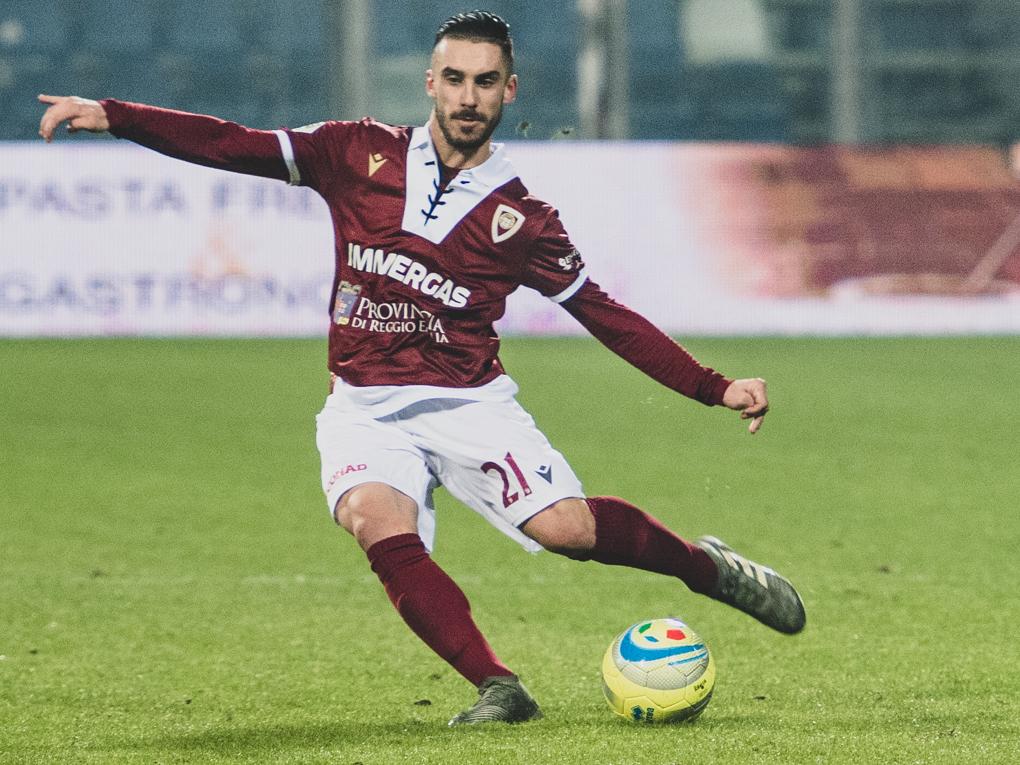 AC Reggiana Radrezza
