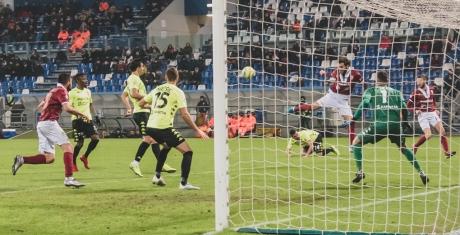 AC Reggiana vs Padova copyright Silvia Casali-34