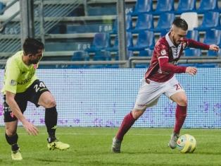 AC Reggiana vs Padova copyright Silvia Casali-37