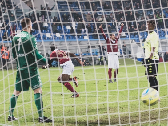 AC Reggiana vs Padova copyright Silvia Casali-42