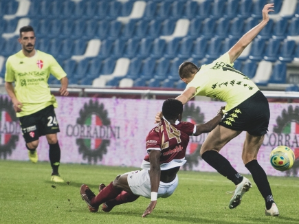 AC Reggiana vs Padova copyright Silvia Casali-45