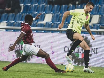 AC Reggiana vs Padova copyright Silvia Casali-46