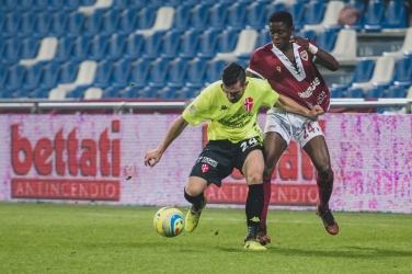 AC Reggiana vs Padova copyright Silvia Casali-49