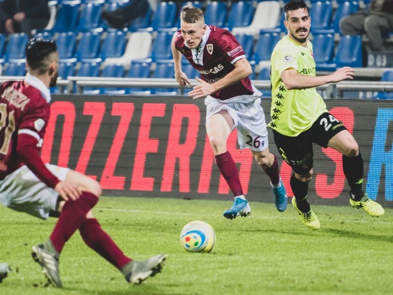 AC Reggiana vs Padova copyright Silvia Casali-53