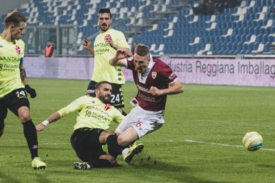 AC Reggiana vs Padova copyright Silvia Casali-55