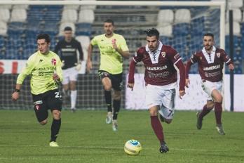 AC Reggiana vs Padova copyright Silvia Casali-57