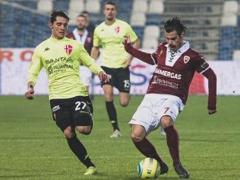 AC Reggiana vs Padova copyright Silvia Casali-59