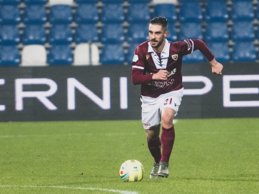 AC Reggiana vs Padova copyright Silvia Casali-62