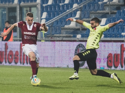 AC Reggiana vs Padova copyright Silvia Casali-65