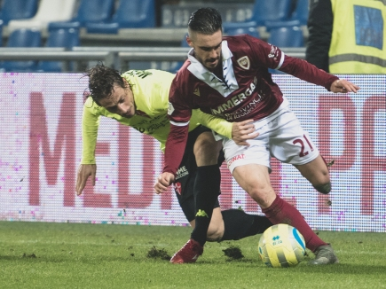 AC Reggiana vs Padova copyright Silvia Casali-68