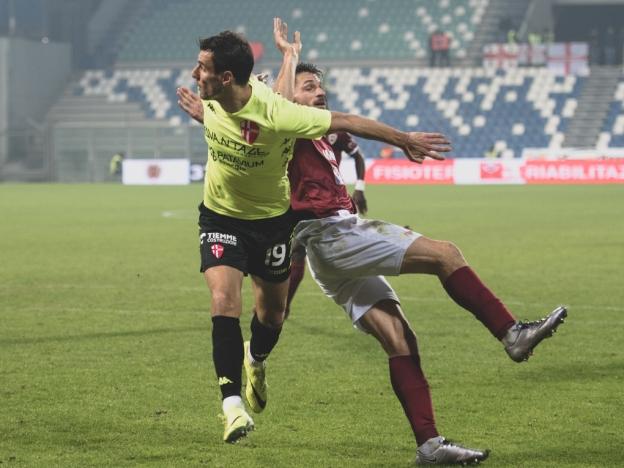 AC Reggiana vs Padova copyright Silvia Casali-70