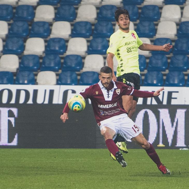 AC Reggiana vs Padova copyright Silvia Casali-73