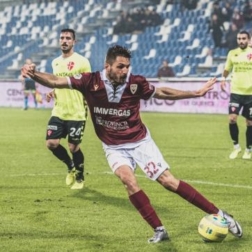 AC Reggiana vs Padova copyright Silvia Casali-80