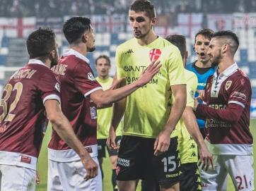 AC Reggiana vs Padova copyright Silvia Casali-82