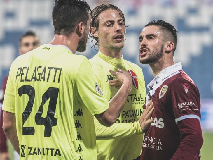 AC Reggiana vs Padova copyright Silvia Casali-83