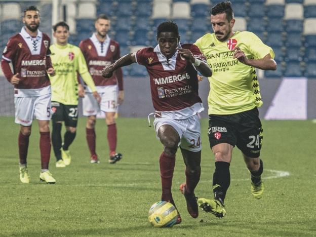 AC Reggiana vs Padova copyright Silvia Casali-90