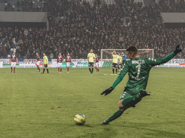 AC Reggiana vs Padova copyright Silvia Casali-91