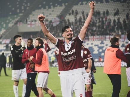AC Reggiana vs Padova copyright Silvia Casali-99