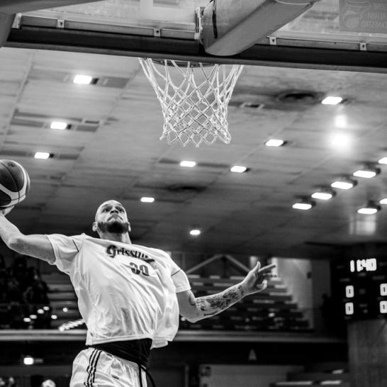 pallacanestro reggiana vs trieste copyright Silvia Casali-12