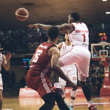 pallacanestro reggiana vs trieste copyright Silvia Casali-124