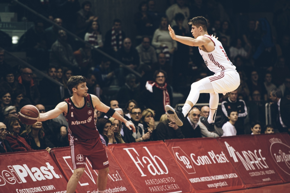 Leo Candi
