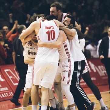pallacanestro reggiana vs trieste copyright Silvia Casali-134