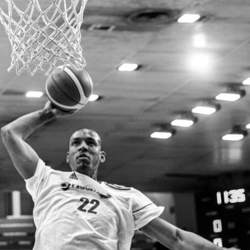 pallacanestro reggiana vs trieste copyright Silvia Casali-14