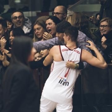 pallacanestro reggiana vs trieste copyright Silvia Casali-147