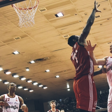 pallacanestro reggiana vs trieste copyright Silvia Casali-150