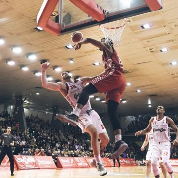 pallacanestro reggiana vs trieste copyright Silvia Casali-156