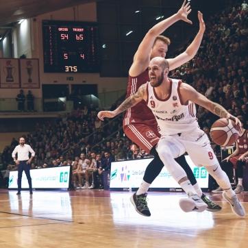 pallacanestro reggiana vs trieste copyright Silvia Casali-163