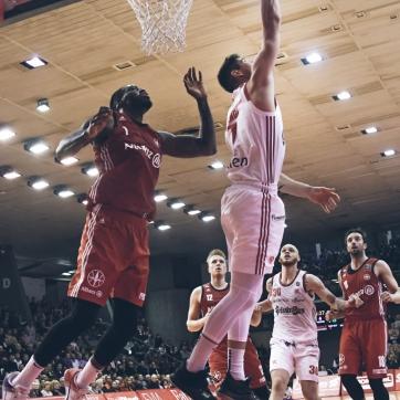 pallacanestro reggiana vs trieste copyright Silvia Casali-176