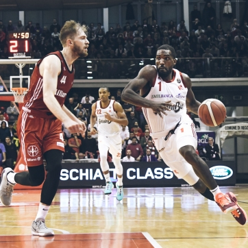 pallacanestro reggiana vs trieste copyright Silvia Casali-178